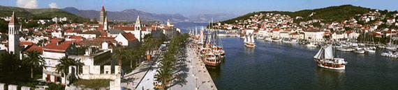 Dalmatia Aurea Travel Agency